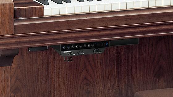 Yamaha SH Silent Piano