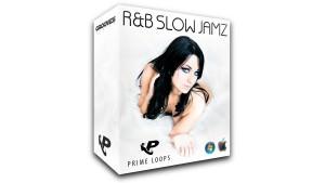 Prime Loops R&B Slow Jamz Testbericht
