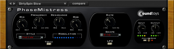 SoundToys Native Effects Testbericht