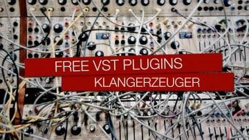 Free Soft Synths & VST Plugins