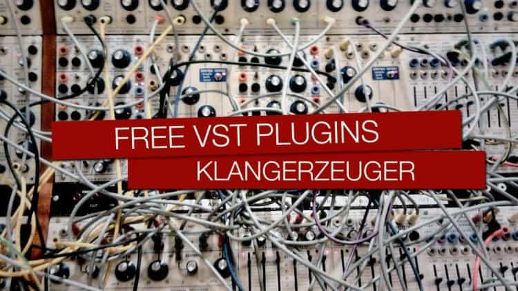 Free VST Synthesizer