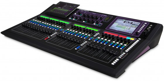 Allen & Heath GLD-112