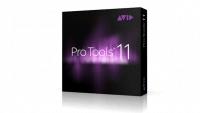Pro Tools 11 Musikprogramm