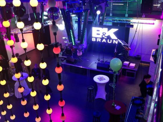 B&K Braun
