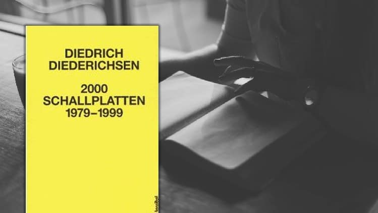 2000 Schallplatten - Buchtipp