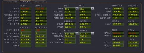 Eventide H3000 Factory Testbericht