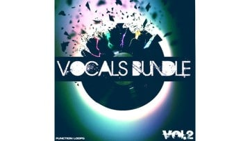 Function Loops Vocals Bundle Vol.2 Testbericht