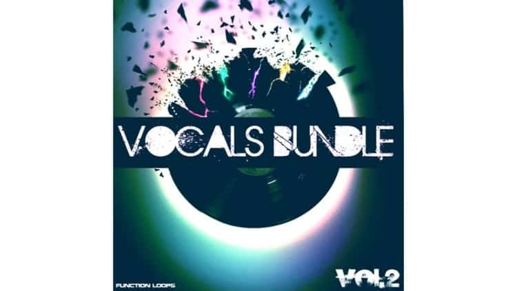 Function Loops Vocals Bundle Vol.2 Testbericht
