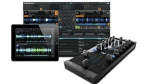 Native Instruments Traktor Kontrol Z1