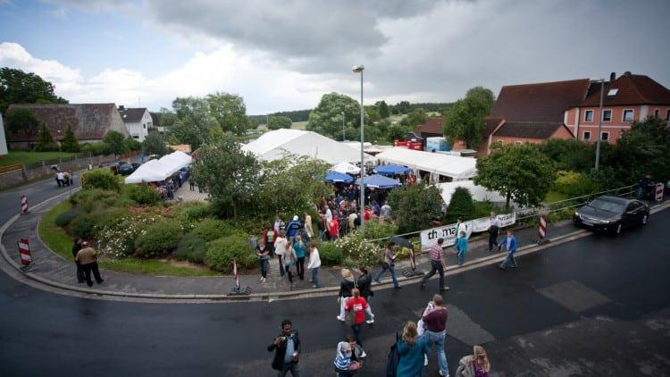 Thomann Sommerfest