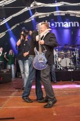Thomann Sommerfest 2013