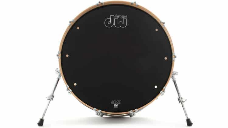 Kick Drum abmischen