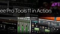 Pro Tools 11 Workshops