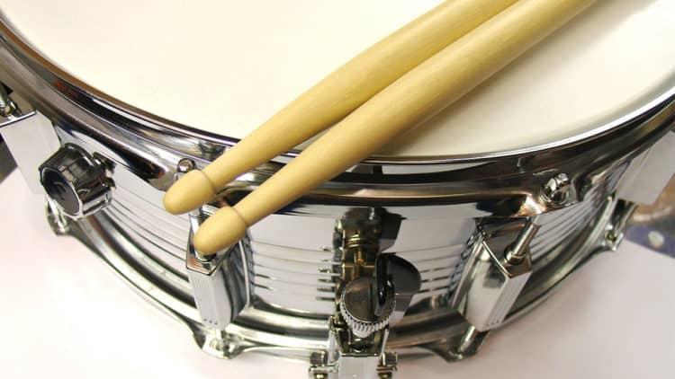Snare Drum abmischen