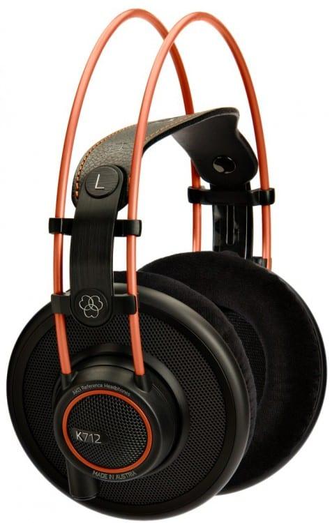Kopfhörer-Testsieger - AKG K712 PRO