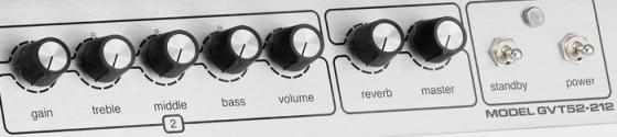 Amp-Regler