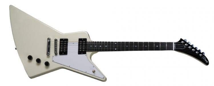 Gitarrenarten Gibson Explorer