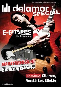 Gitarre für Anfänger Cover
