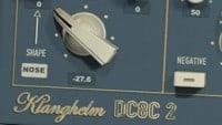 Klanghelm DC8C 2