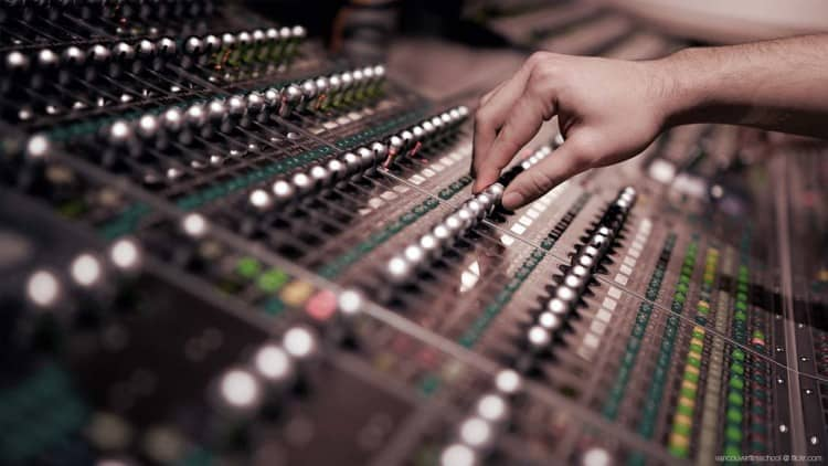 Mixing: Mixdown lauter machen