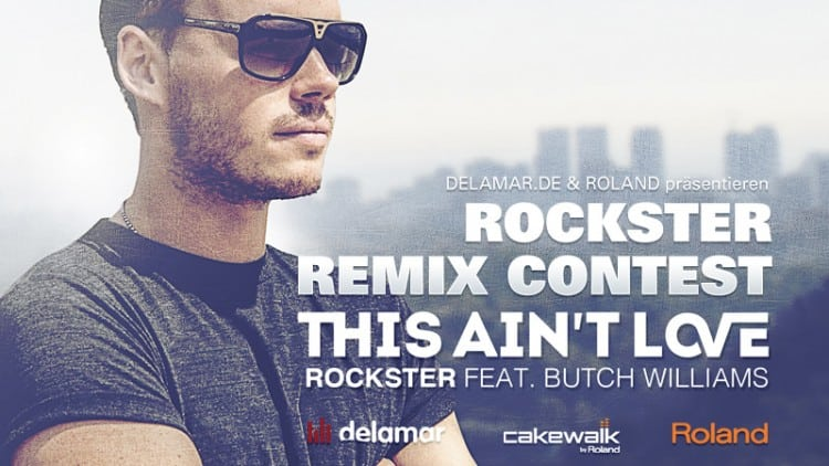 Rockster Remix Contest