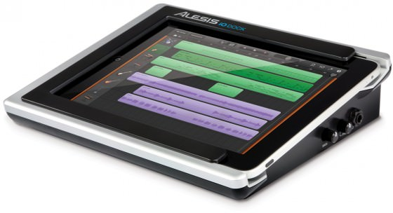 iPad Docking Station Alesis iODock