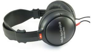 Audio-Technica ATH-910 Pro Testbericht