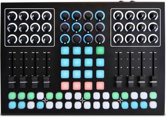 Controller zum Beats machen