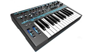 Novation Bass Station 2 Testbericht