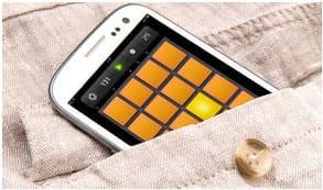 Mobil Beats produzieren