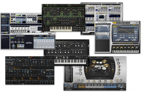 AIR Instrument Expansion Pack 2.0