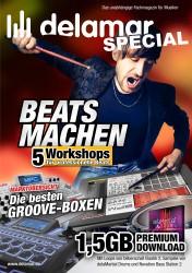 Cover: Beats selber machen