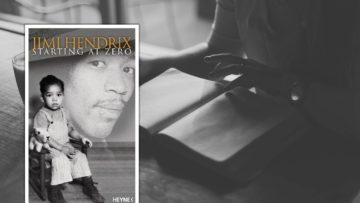 Jimi Hendrix - Starting at Zero