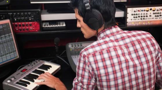 Grundlagen Sequenzer & MIDI