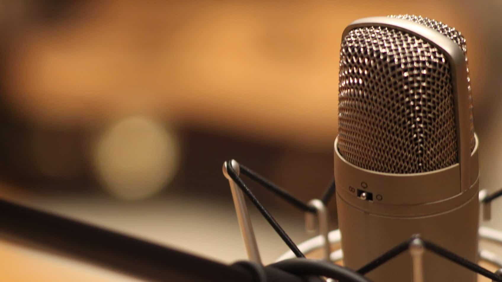 Klang Der Stimme
