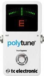 TC Electronic PolyTune 2 Testbericht