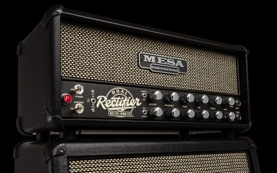 Mesa Boogie Recto-Verb 25