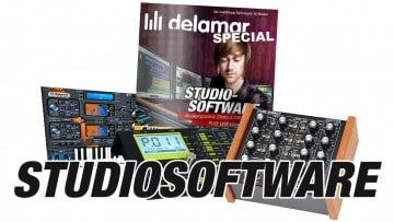 Musikprogramme Recording-Software