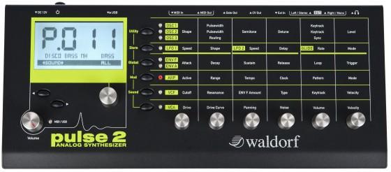 Waldorf Pulse 2 Testbericht