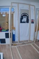 akustikkabine bauen
