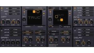 de la Mancha truc2 - Free VST Plugins