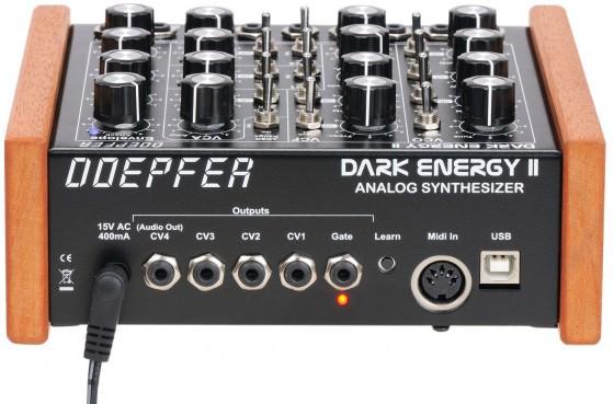Doepfer Dark Energy II Testbericht