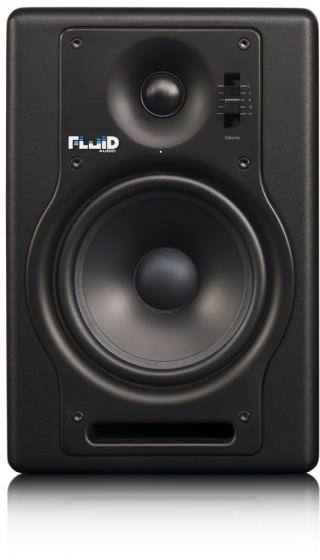 Fluid Audio F5 Testbericht