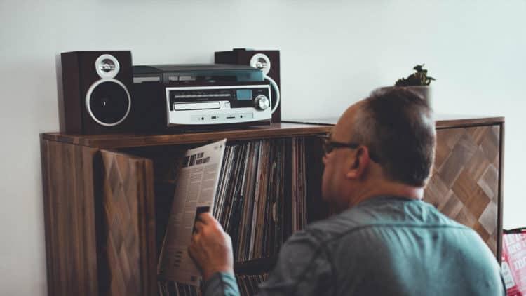 Raum als Faktor bei der Lautsprecher-Positionierung