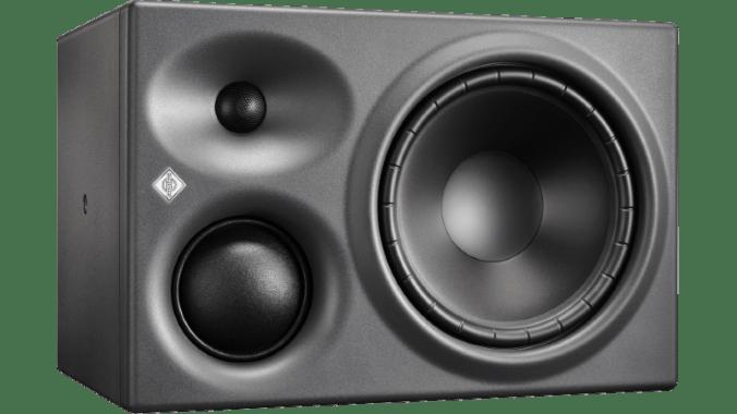 Neumann KH 310 - Lautsprecher aufstellen, abhängen & Co., wie es dir beliebt