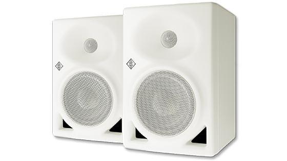 Lautsprecher aufstellen Studiomonitore Monitorboxen