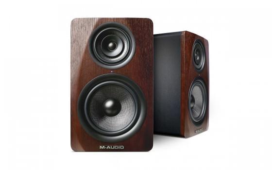 M-Audio M3-8 Testbericht