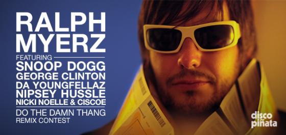 Ralph Myerz Remix Contest