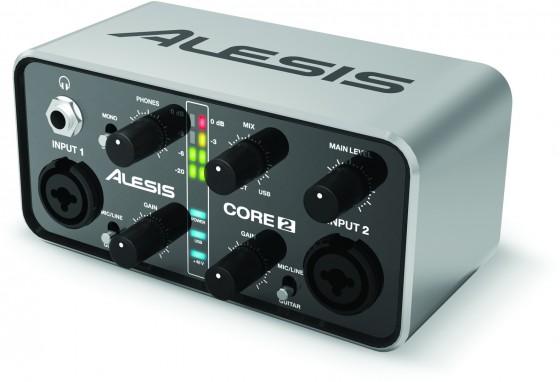 Alesis Core 2