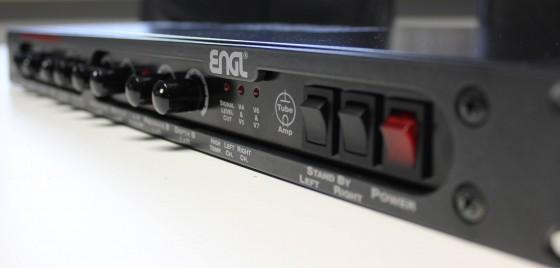 ENGL Tube Poweramp E810